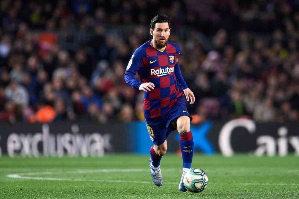 Barcellona in ansia, qualche problema per Messi (Getty Images)
