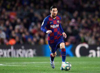 Barcellona in ansia, qualche problema per Messi (Getty Images)