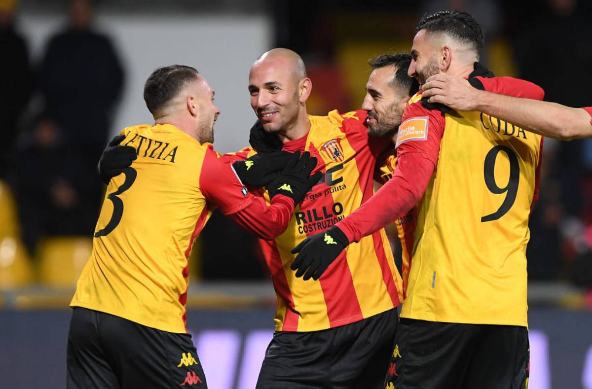 Inzaghi, focus sul suo Benevento (Getty Images)