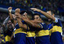 Boca Juniors, piacciono due ex Juventus (Getty Images)