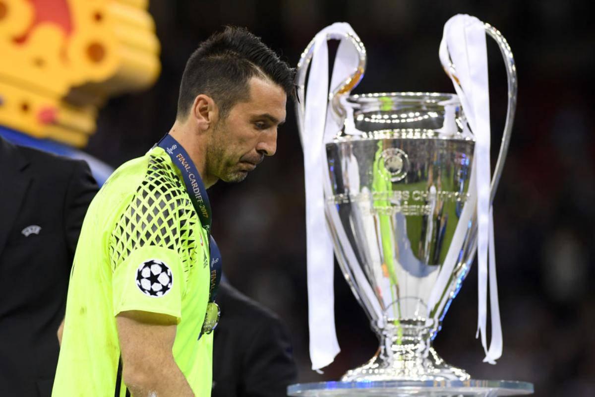Juventus Cardiff