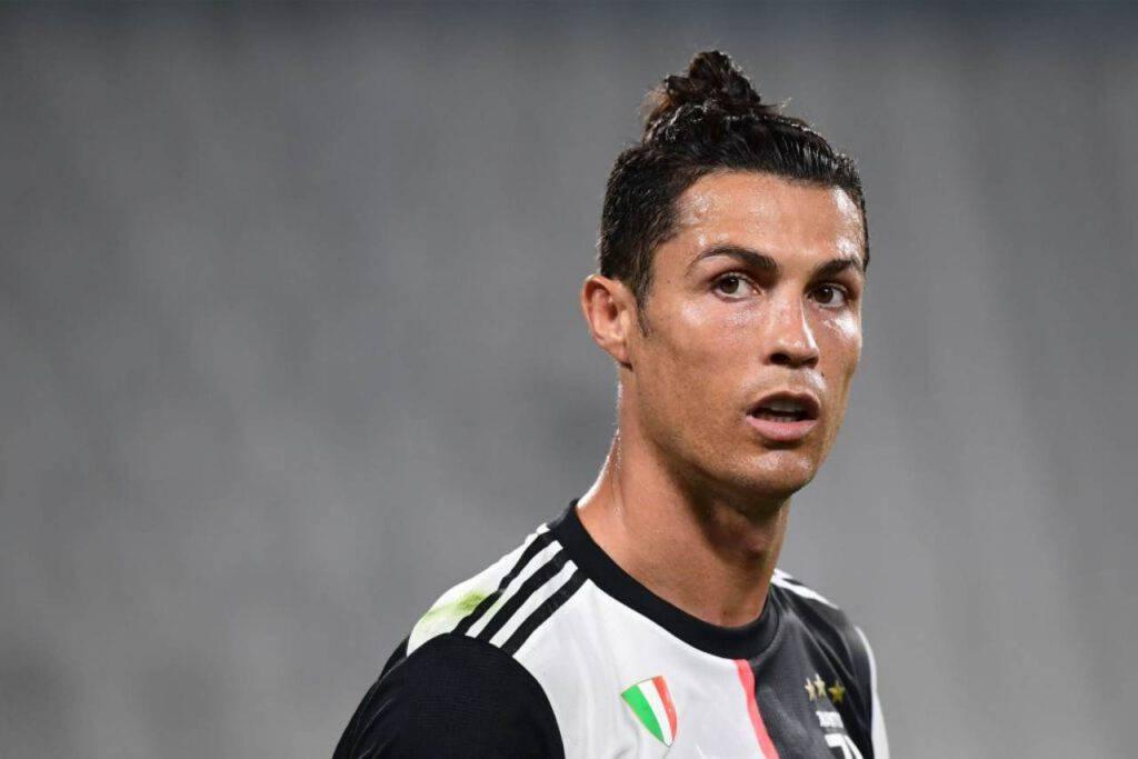 Cristiano Ronaldo, nuovo look per il fuoriclasse juventino (Getty Images)