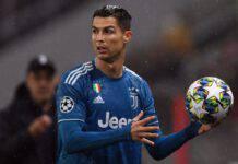 Cristiano Ronaldo Mourinho