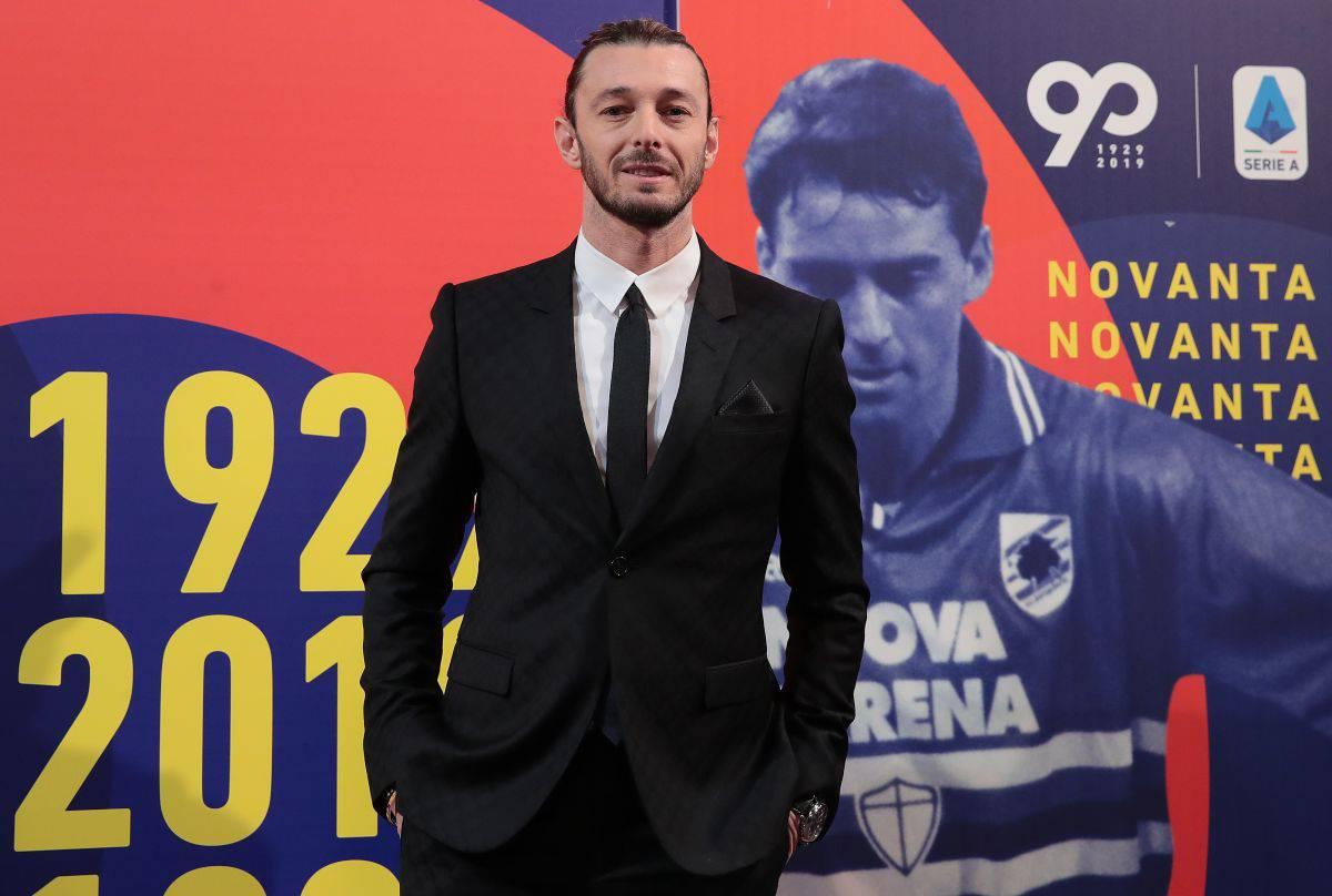 Federico Balzaretti sulla ripresa del calcio e opzioni in caso di nuovo stop (Getty Images)