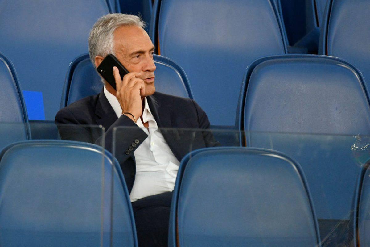 Serie A, le novità dopo il Consiglio Federale (Getty Images)
