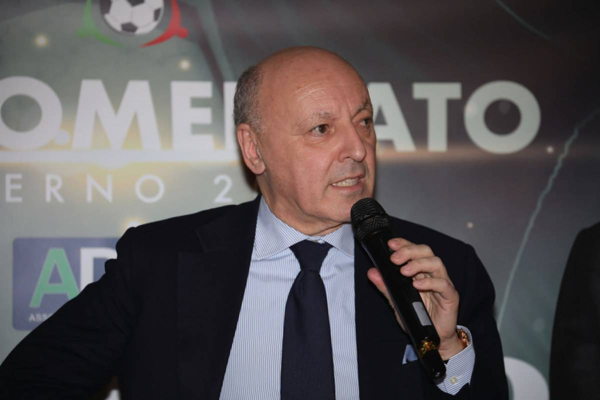 Inter, Marotta studia il colpo Gosens (Getty Images)