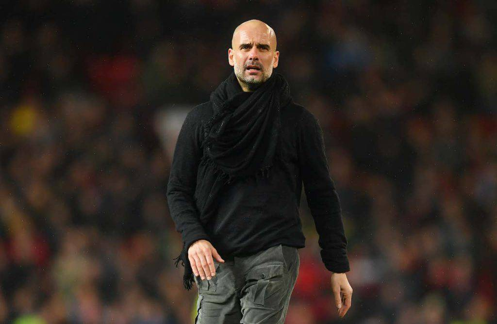 "Il fratello di Pep Guardiola ""gela"" la Juventus (Getty Images)"