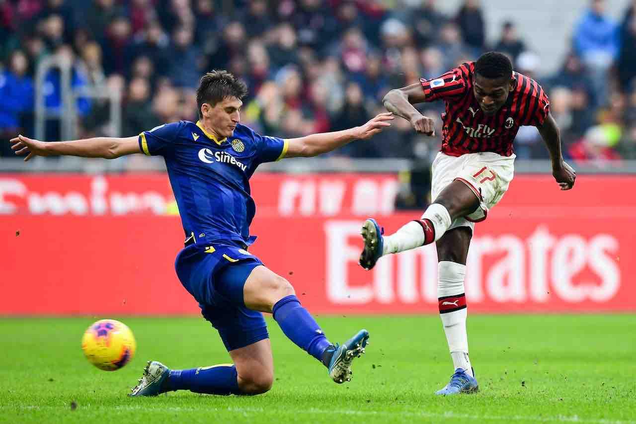 Serie A, le novità relative ai contratti in scadenza (Getty Images)