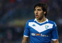 Inter in vantaggio su Tonali, c'è l'ok del giocatore (Getty Images)
