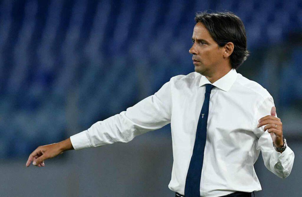 Tare sul futuro di Inzaghi alla Lazio (Getty Images)