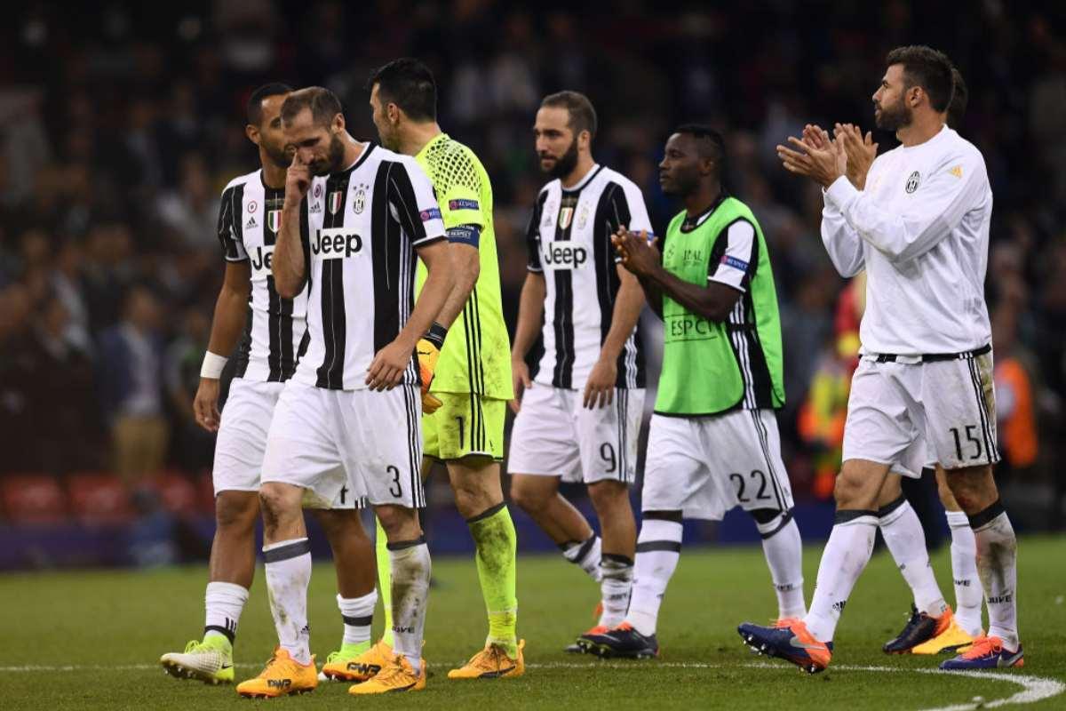 Juventus Asensio