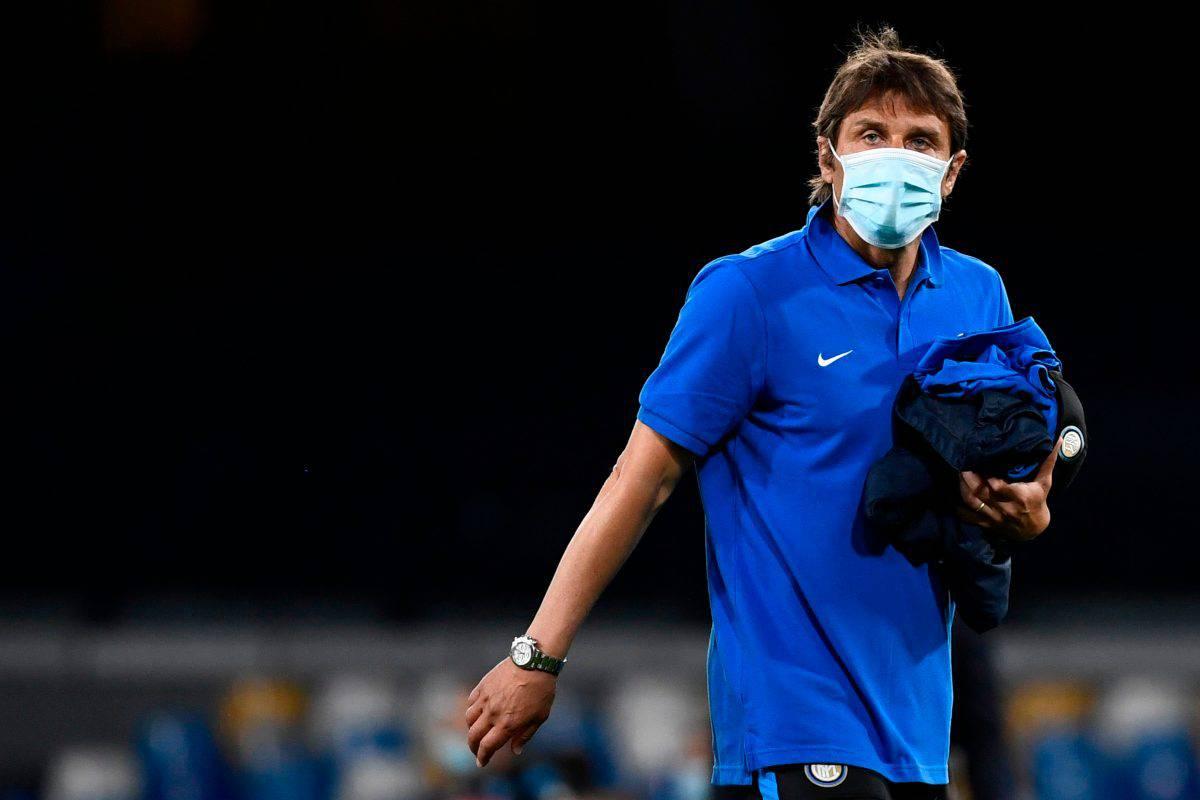 L'Inter di Conte rischia di chiudere la stagione senza vincere alcun titolo (Getty Images)