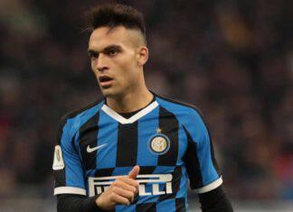 Lautaro Martinez, l'Inter ha scelto il sostituto (Getty Images)