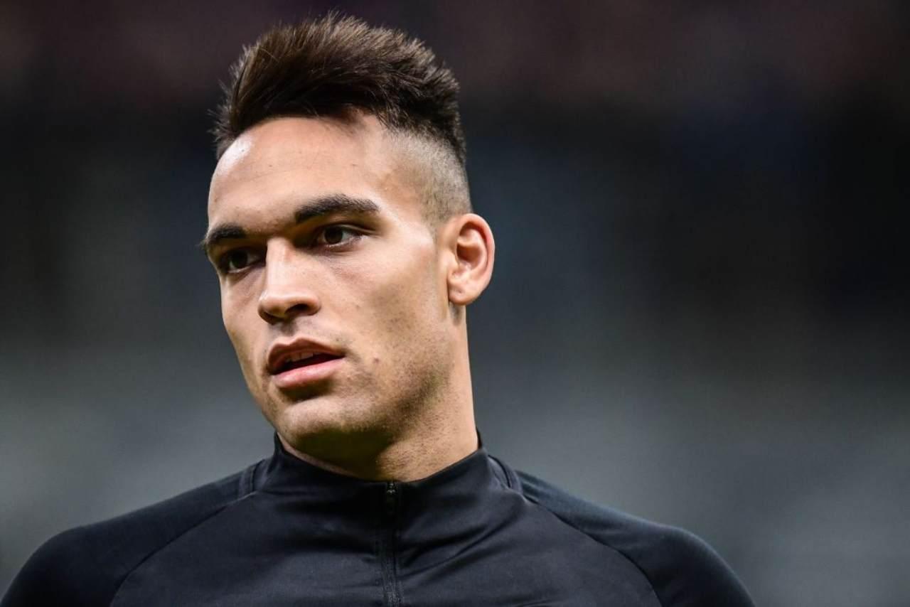 Lautaro, nuovo tentativo del Barça (Getty Images)