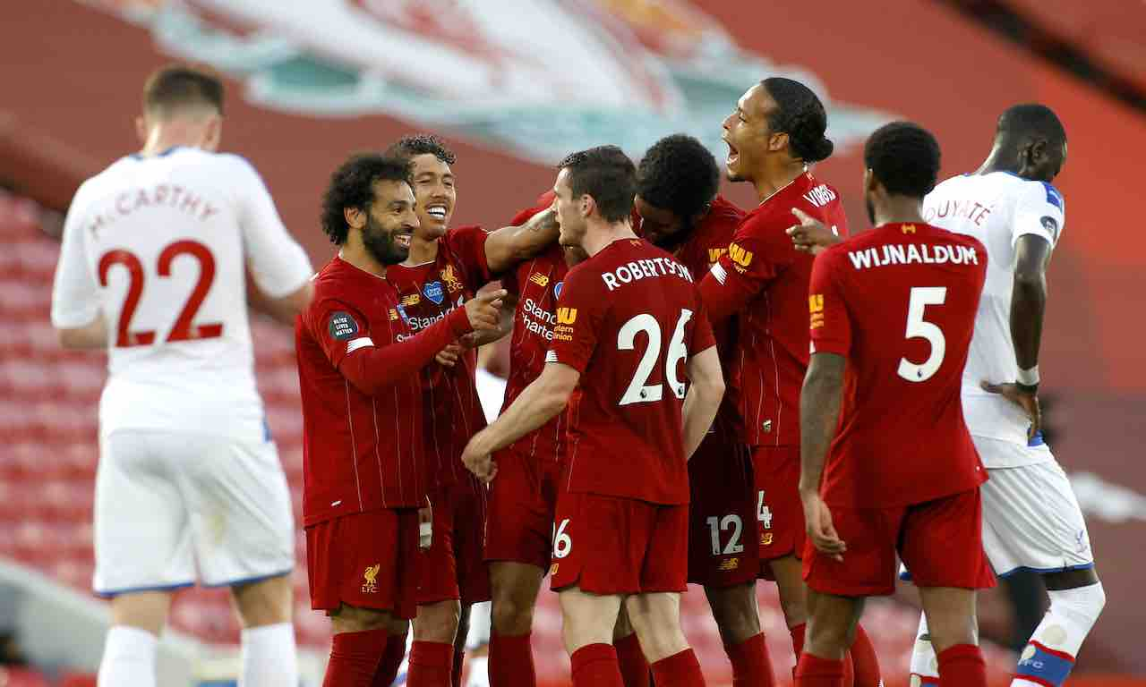 Liverpool Campione d'Inghilterra, Chelsea determinante (Getty Images)