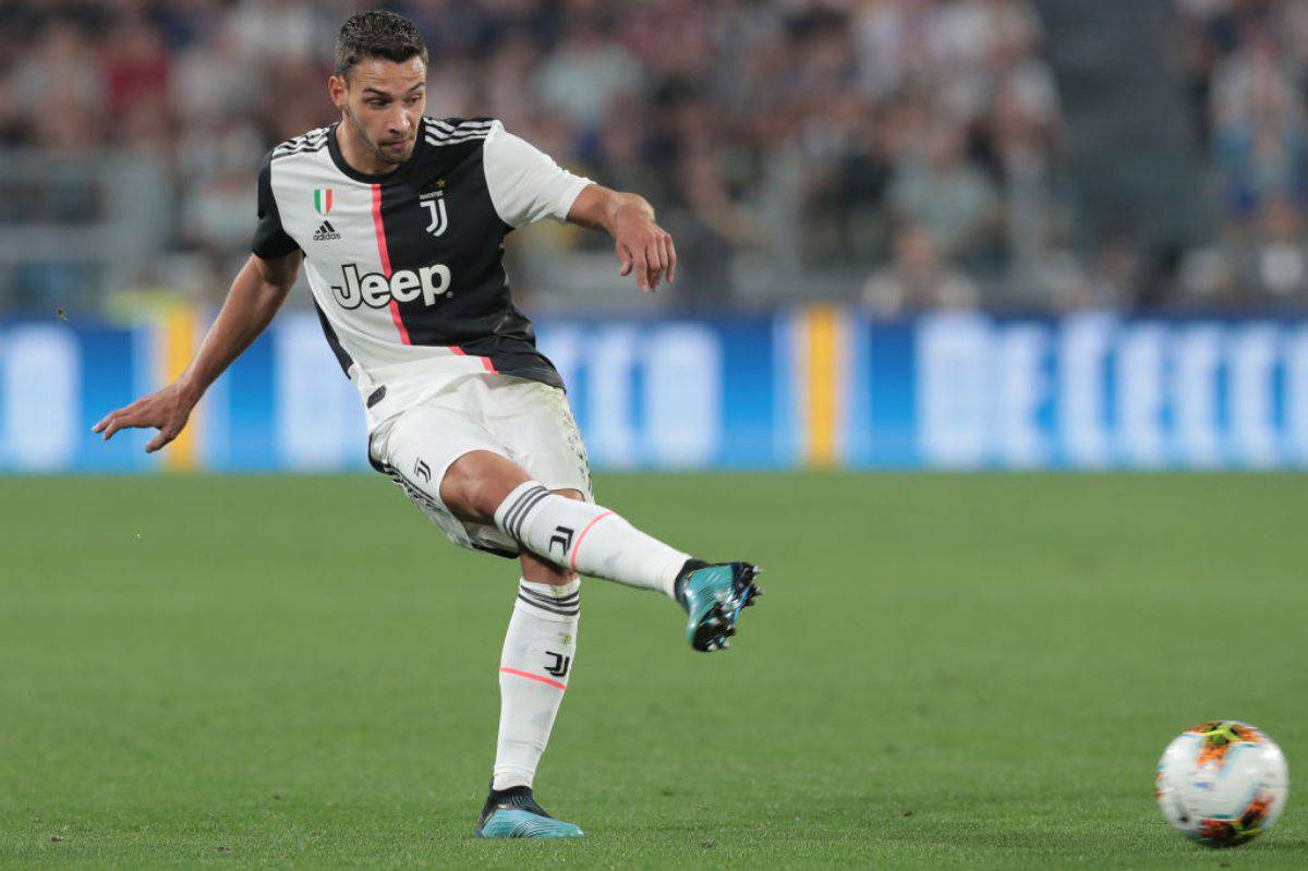 Arthur alla Juventus e il retroscena su De Sciglio: la scelta del Barcellona (Getty Images)