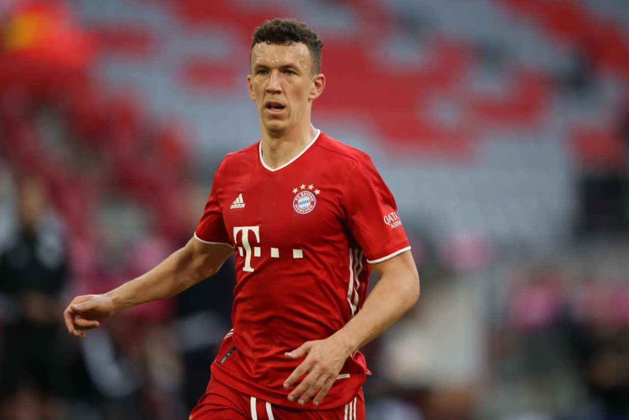 Perisic, si complica l'affare Inter-Bayern Monaco (Getty Images)