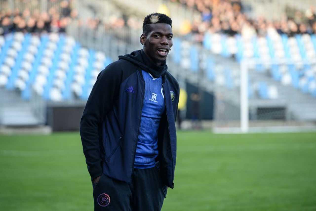 Pogba, scelta che spiazza la Juventus (Getty Images)