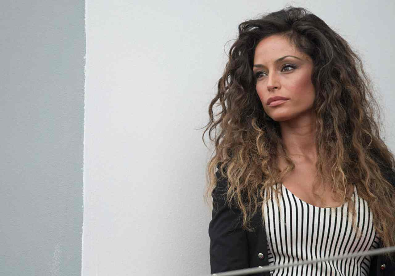 Raffaella Fico, foto da urlo per i social (Getty Images)
