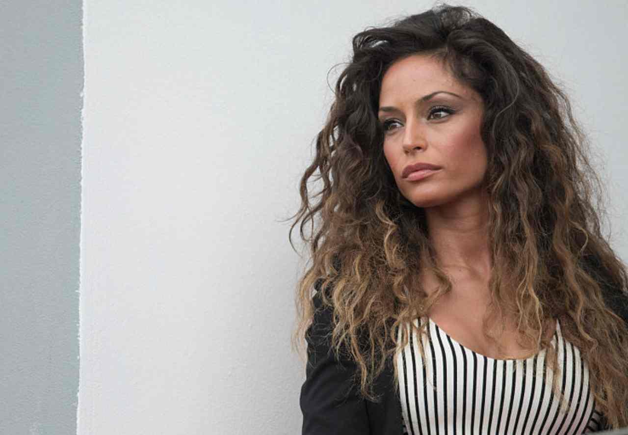 Raffaella Fico, foto da sogno sui social (Getty Images)