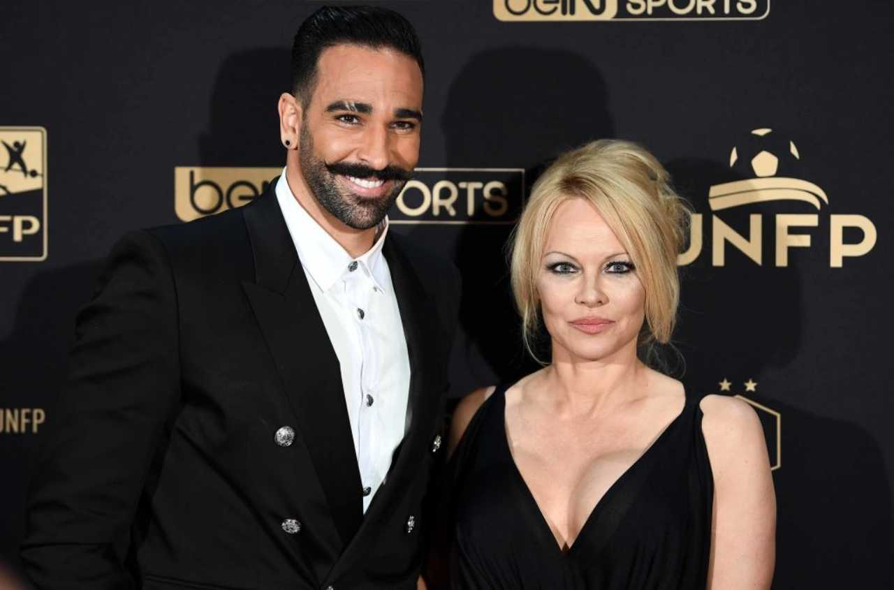 Rami e Pamela Anderson, i racconti di Kokorin (Getty Images)