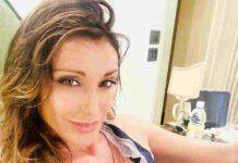 Sabrina Salerno fa sognare i fan (Instagram)