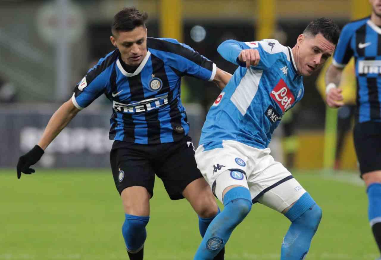 Serie A, la soluzione per i contratti in scadenza (Getty Images)