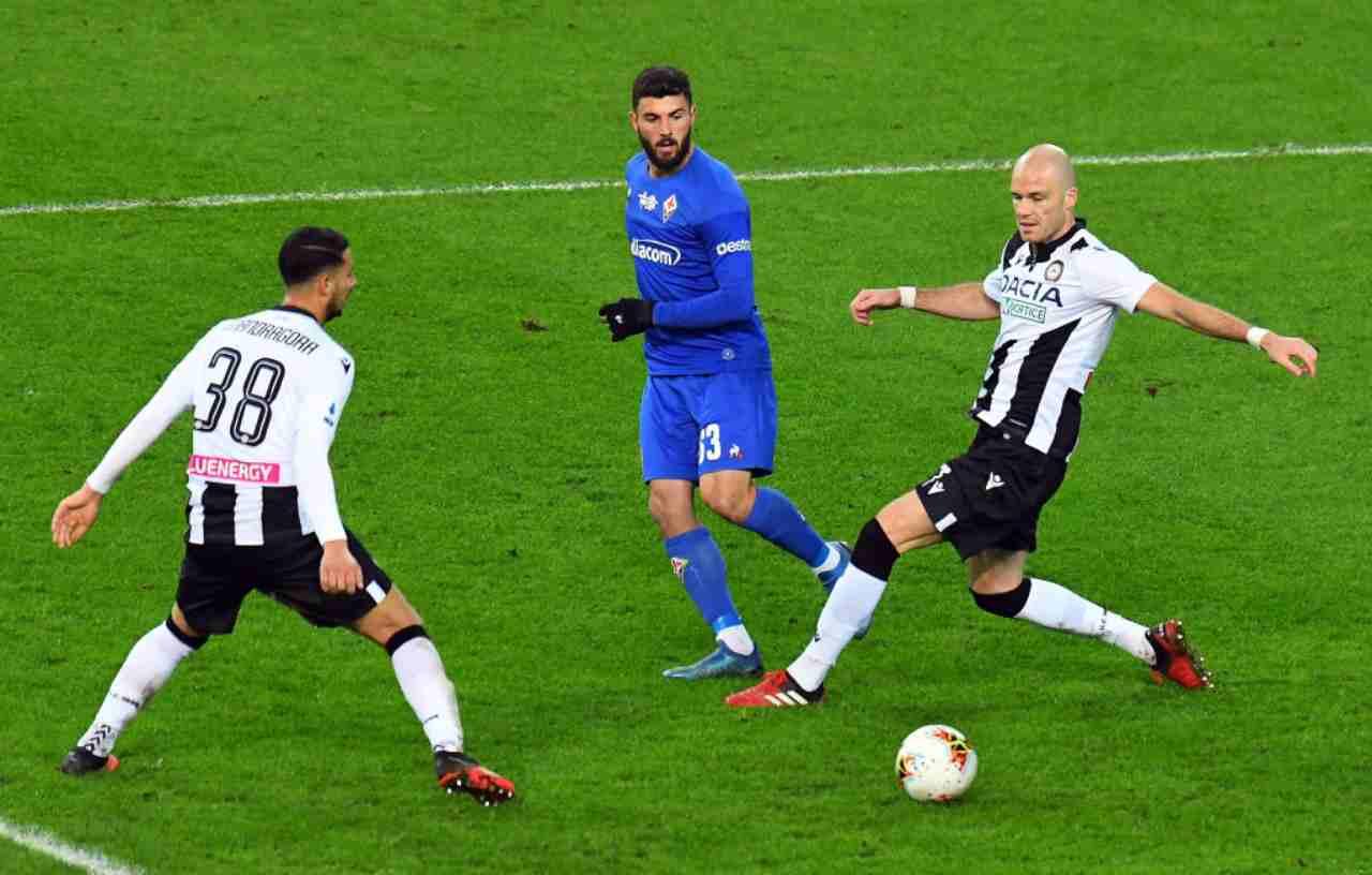 Serie A, apertura di Sky ai match in chiaro (Getty Images)