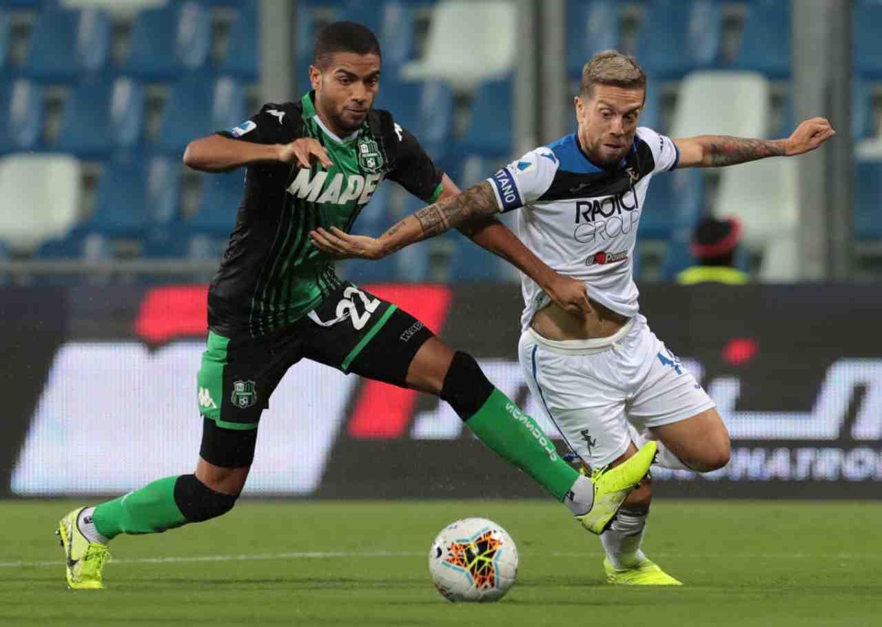 Serie A, niente partite in chiaro (Getty Images)
