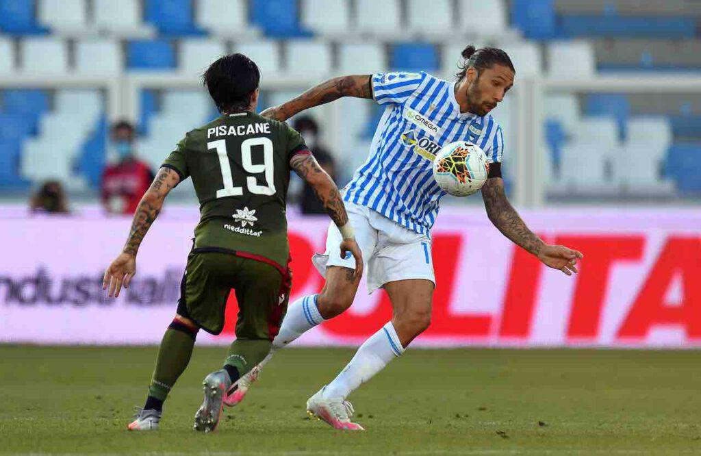 Serie A, Spal-Cagliari. Sintesi e video gol della gara (Getty Images)