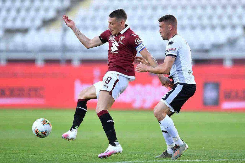 Serie A, highlights Torino-Parma. Gol e sintesi del match (Getty Images)