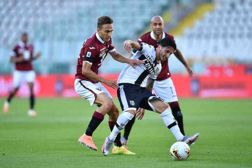 Serie A, Torino-Parma. I momenti più significativi del match (Getty Images)