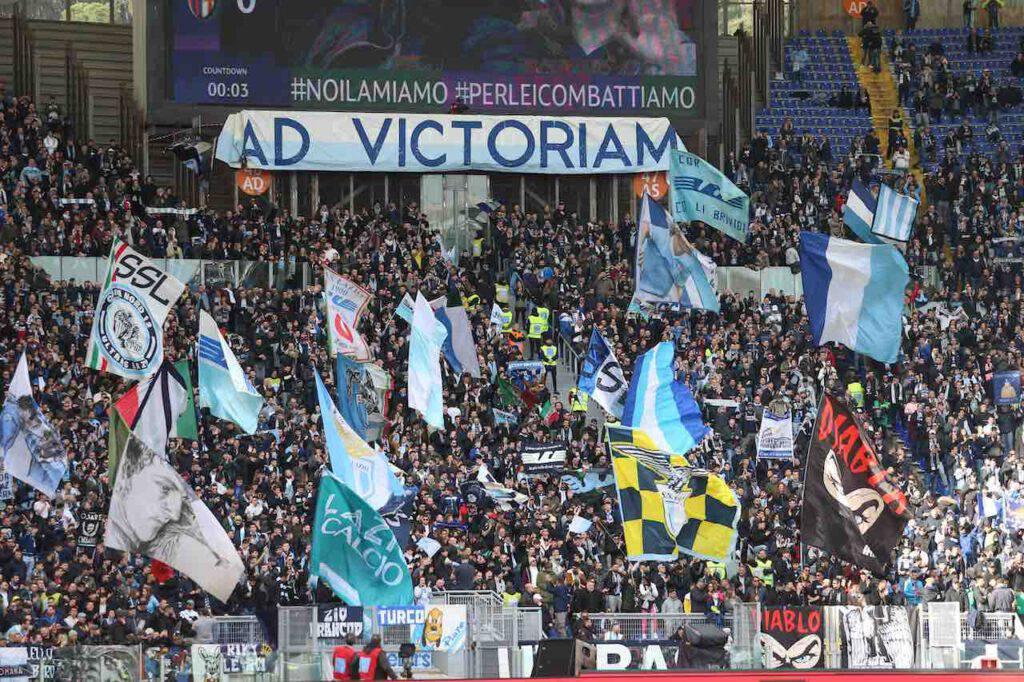 Serie A, il piano di Gravina per far tornare allo stadio i tifosi (Getty Images)
