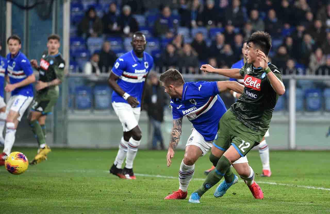 Serie A, cosa manca per le partite in chiaro (Getty Images)