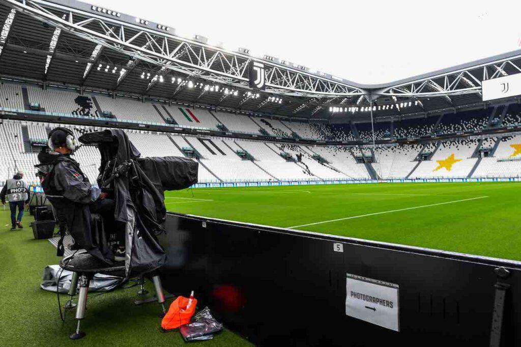 Serie A, partite in chiaro: ancora non c'è accordo (Getty Images)