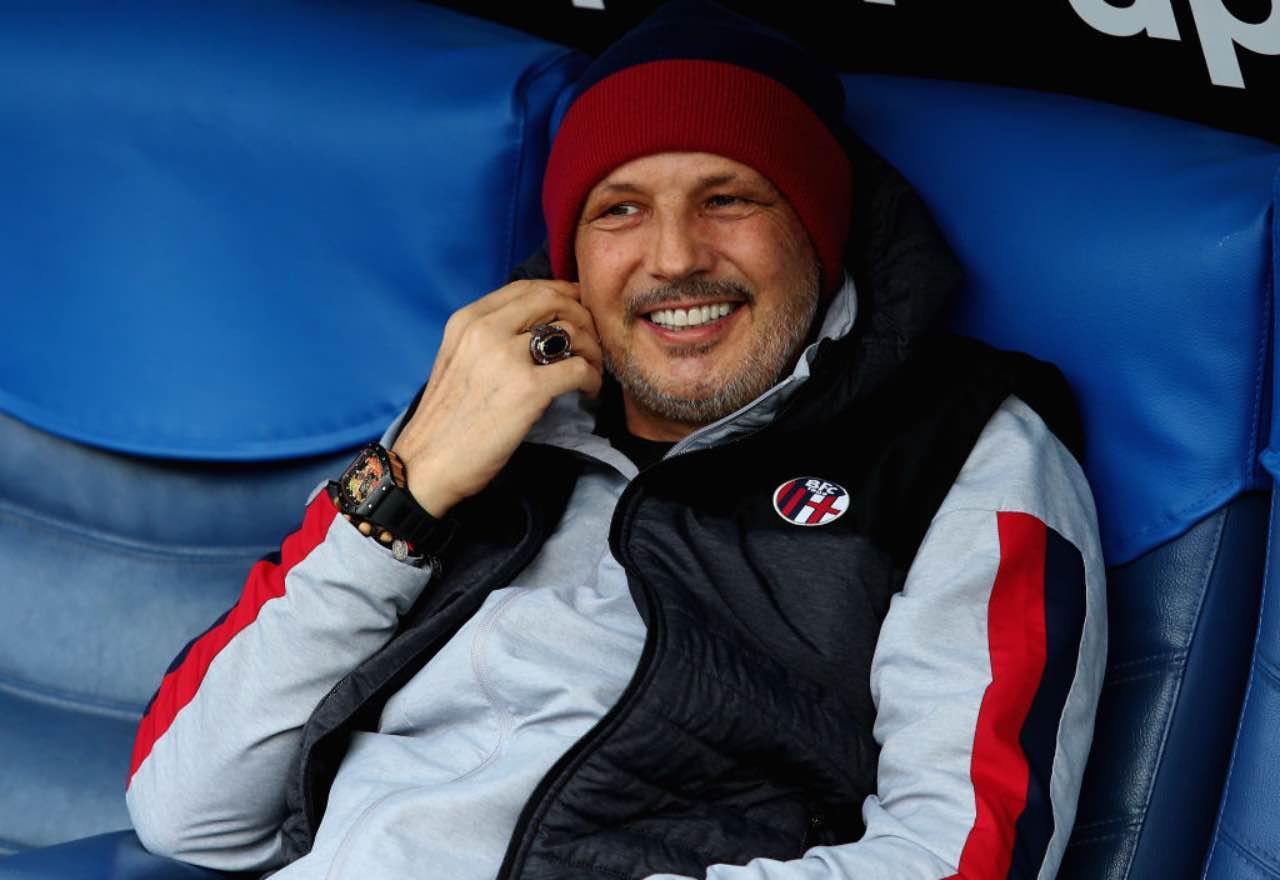"""Mihajlovic, un pugno alla leucemia: """"sono più forte di prima"""