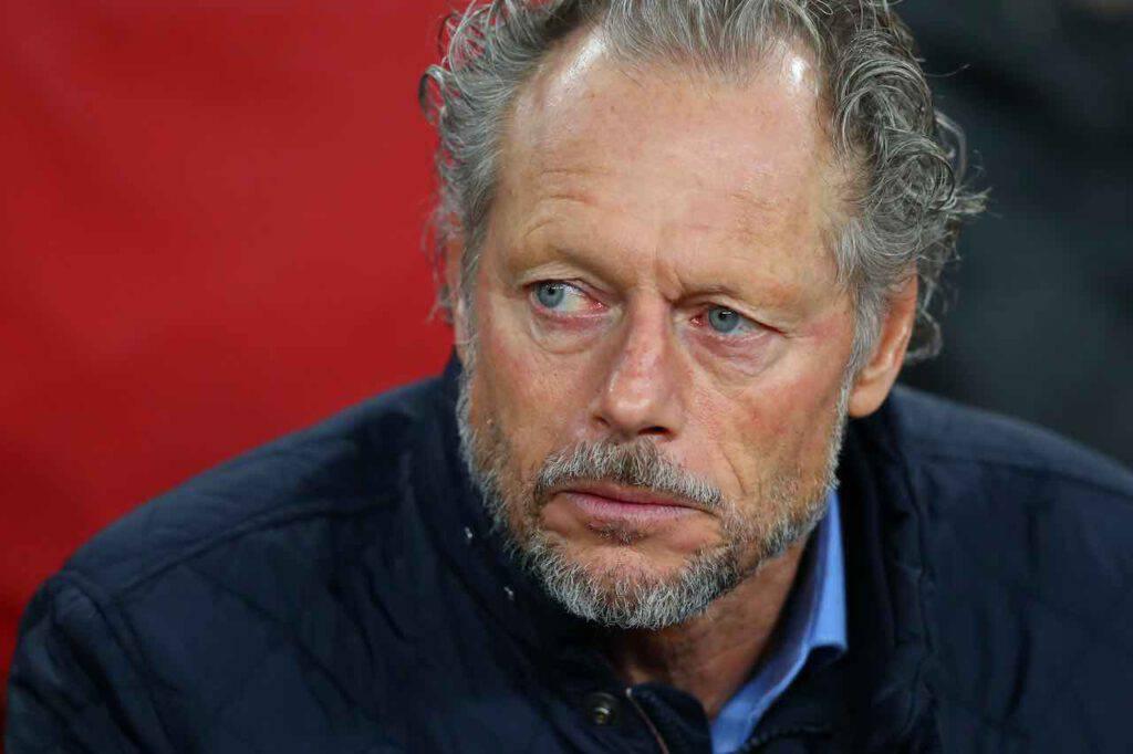 Standard Liegi, stadio nuovo: il contributo di Preud'homme, Witsel e Fellaini (Getty Images)