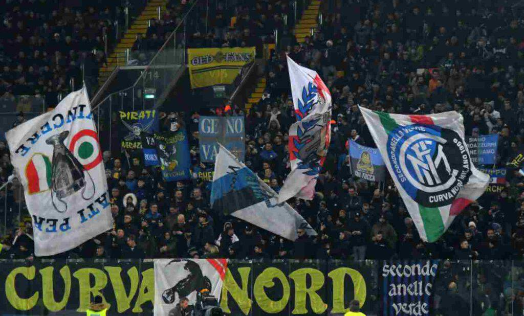 Serie A, Pregliasco sulla riapertura degli stadi ai tifosi in Serie A (Getty Images)