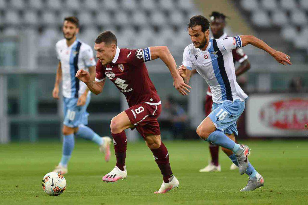 Serie A, Torino-Lazio: sintesi del match (Getty Images)