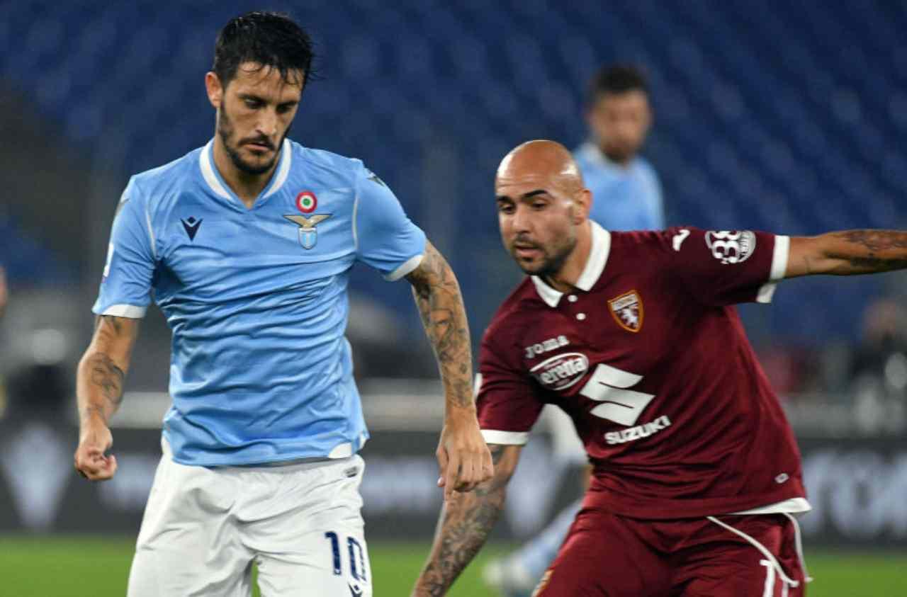 Torino-Lazio, i precedenti sorridono ai granata