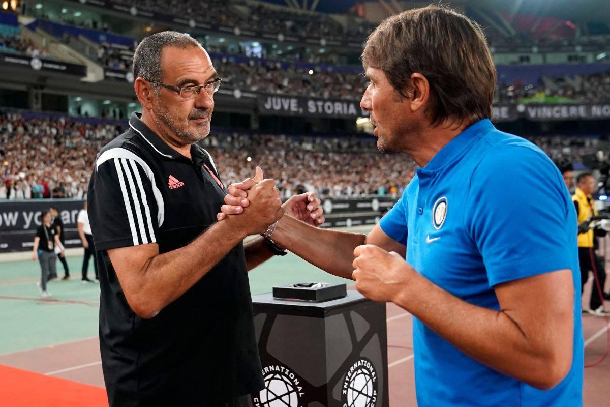 Torricelli è convinto che l'Inter possa rientrare nella corsa scudetto (Getty Images)