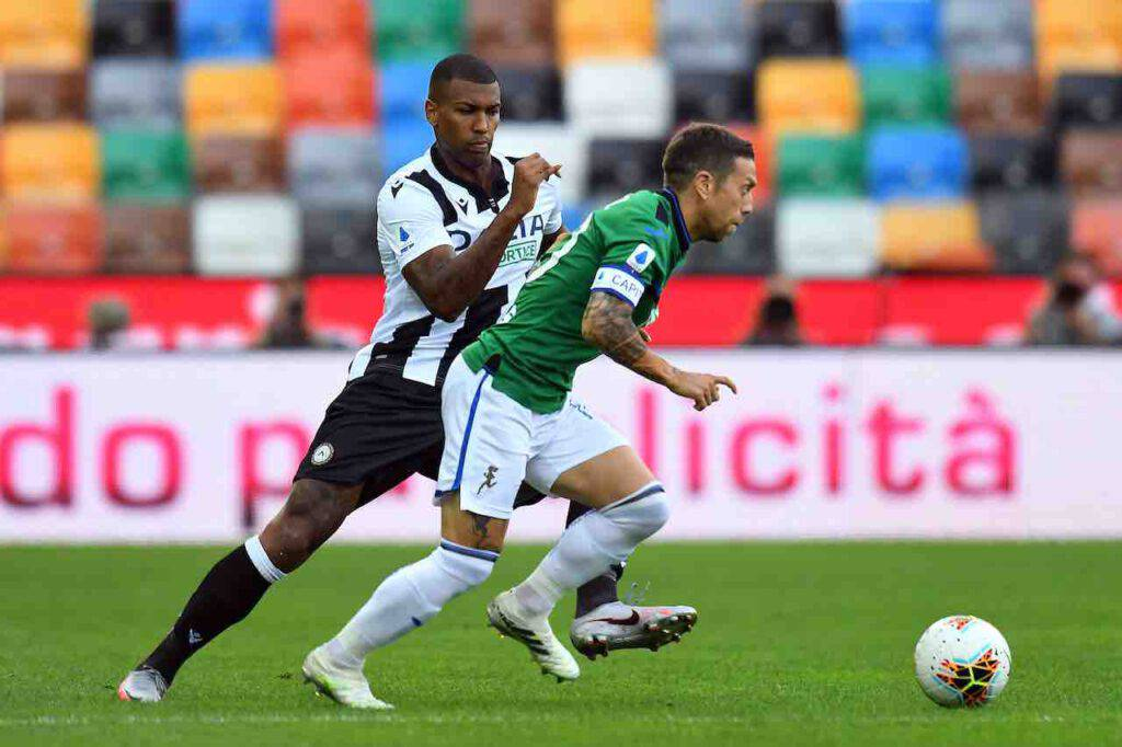 Serie A, Udinese-Atalanta: la sintesi del match (Getty Images)