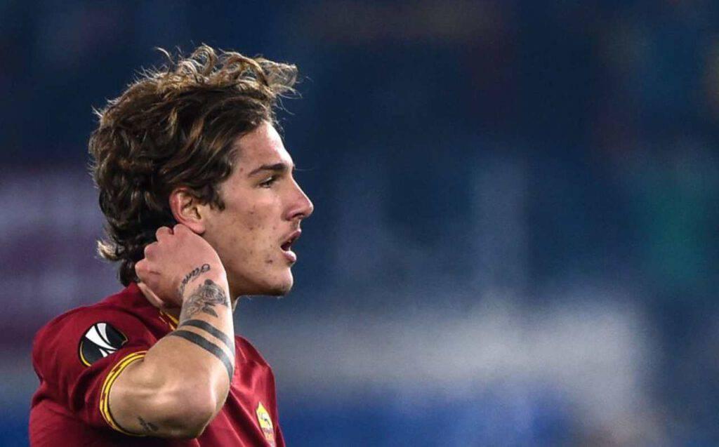 Zaniolo torna tra i convocati contro il Napoli (Getty Images)
