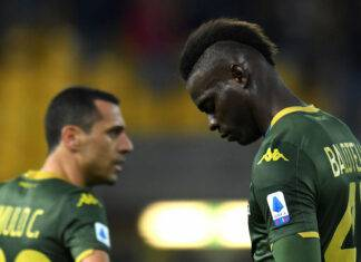 Balotelli, il Brescia lo licenzia in tronco: la reazione dell'allenatore
