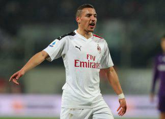 Milan, Bennacer in bilico: un top club inglese si fa avanti (Getty Images)