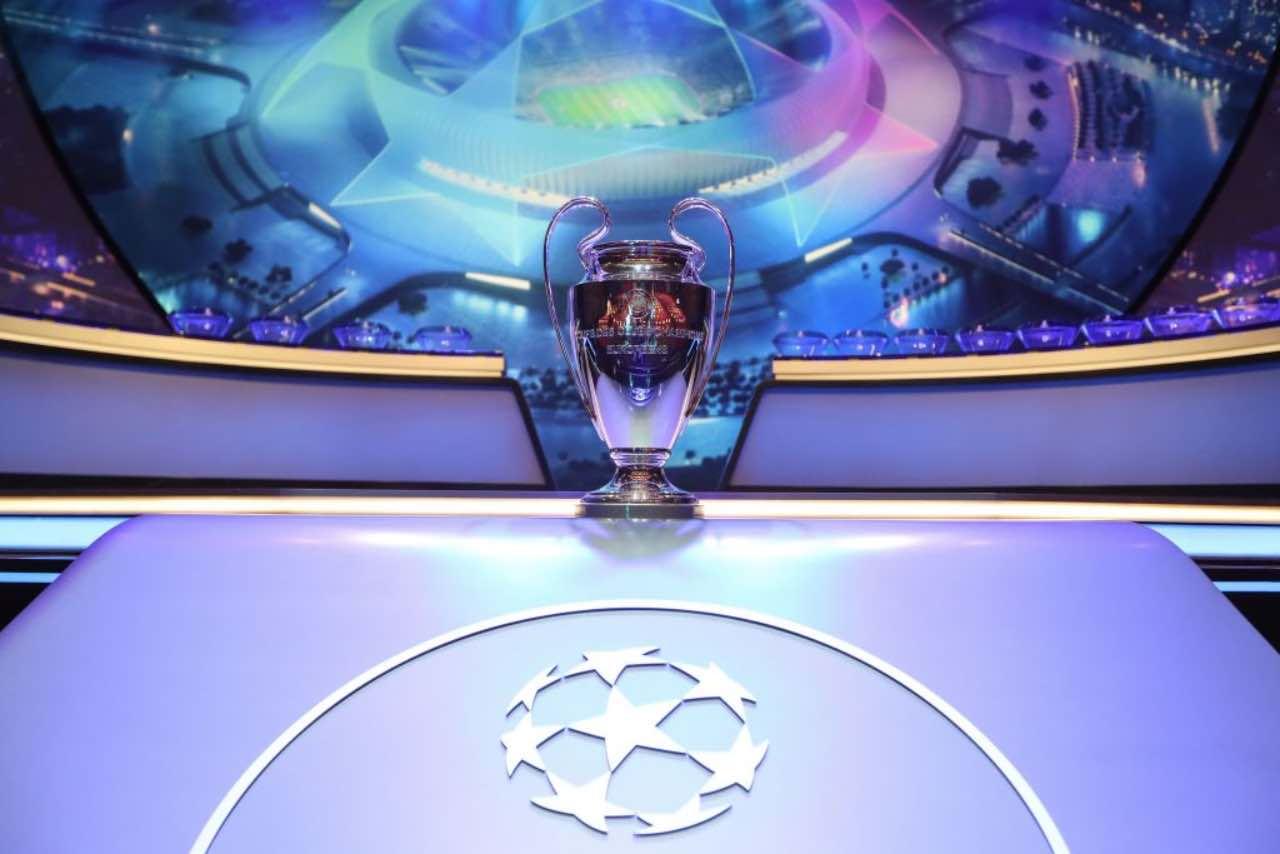 Champions League, Aulas si lamenta in vista del ritorno degli ottavi contro la Juventus