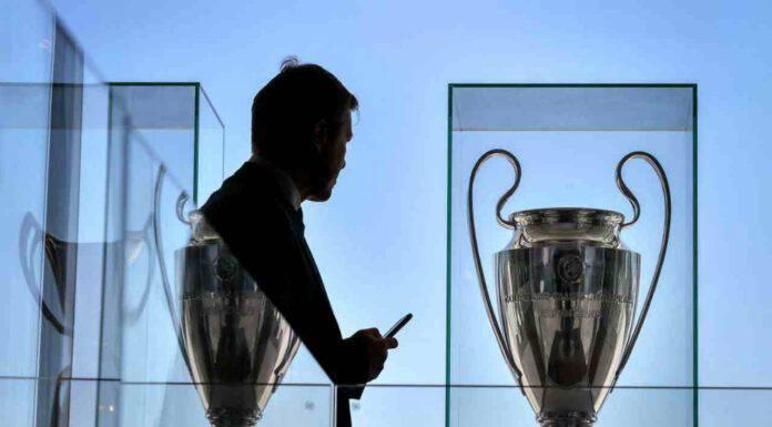 Champions League, si studia la Final 8: le possibili sedi ospitanti