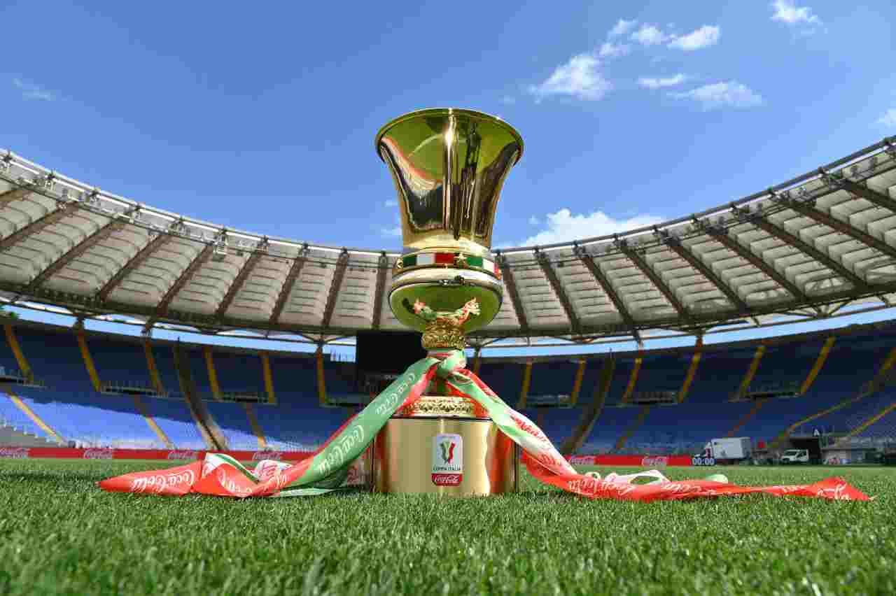 Coppa Italia, le finali ai rigori