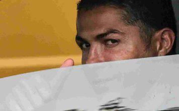 Cristiamo Ronaldo mister miliardo, lo storico primato del portoghese