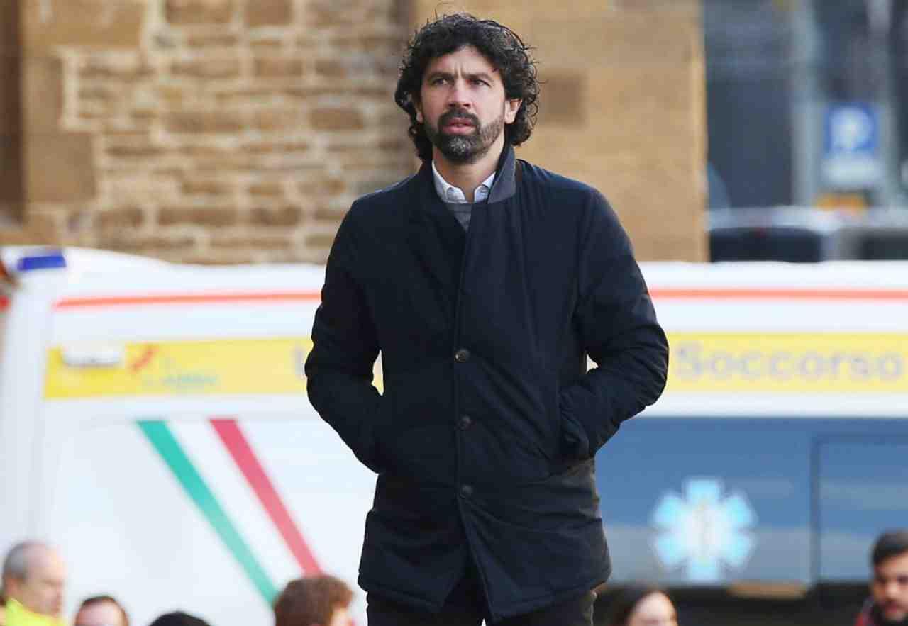 """Damiano Tommasi si dimette: """"L'AIC deve parlare con una sola voce"""""""